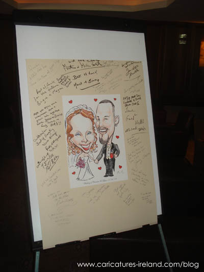 weddingguestbookkildare02 Tags guestbooks weddings by Allan