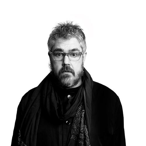 Phill Jupitus Kenny Gallery