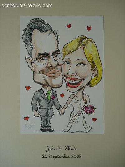 Wedding Guestbook Ireland