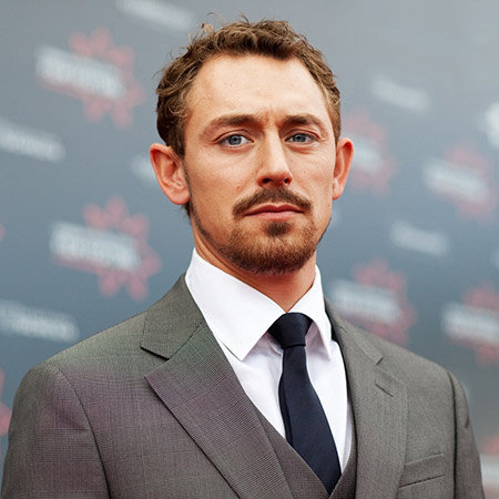 JJ FEILD ACTOR