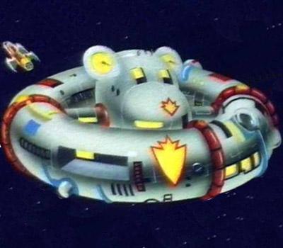 superted-spaceship