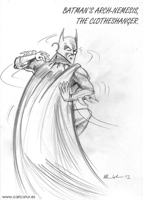 Batman's Arch-Nemesis
