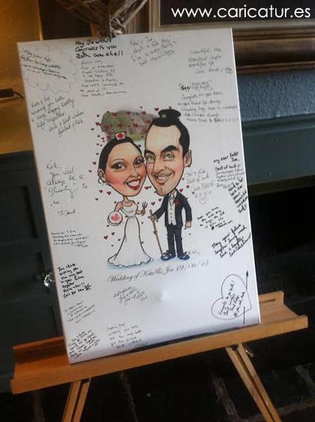 canvas-signing-boards-for-weddings-Allan-Cavanagh