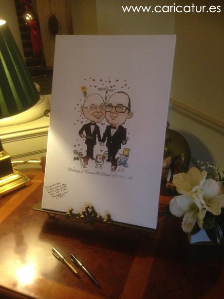 CANVAS-WEDDING-SIGNING-BOARDS-IRELAND