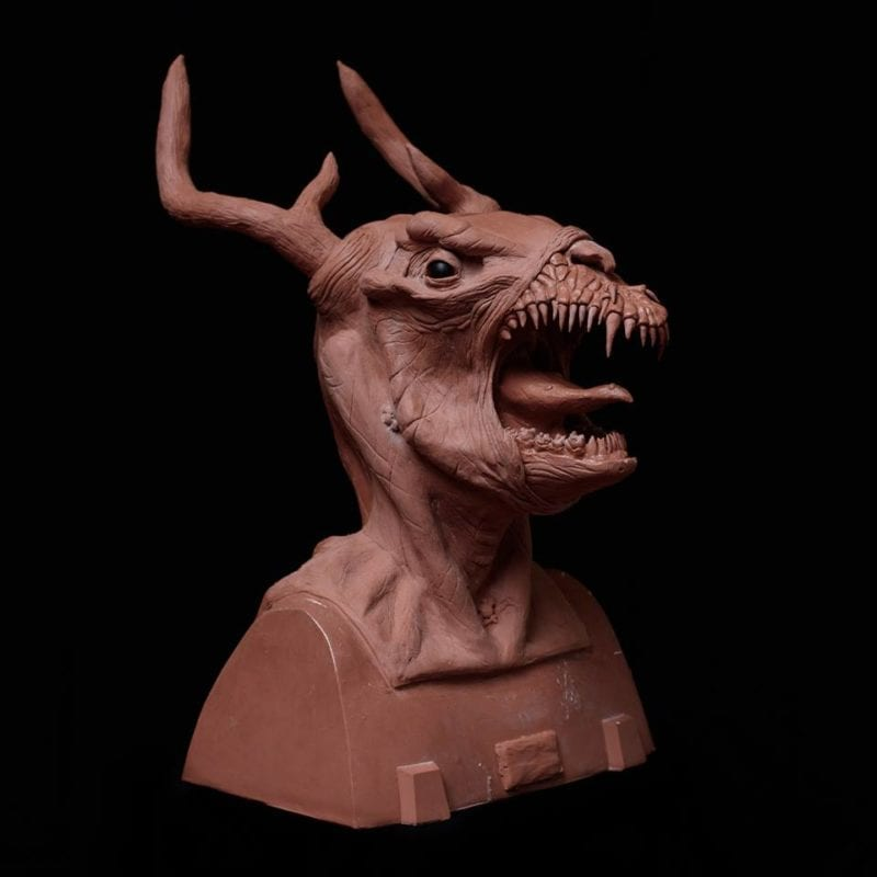 character sculpting workshops