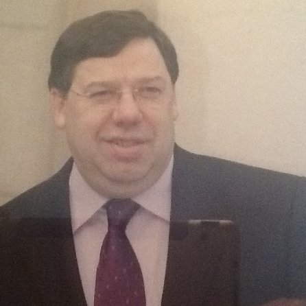 Brian Cowen Linkedin Photo