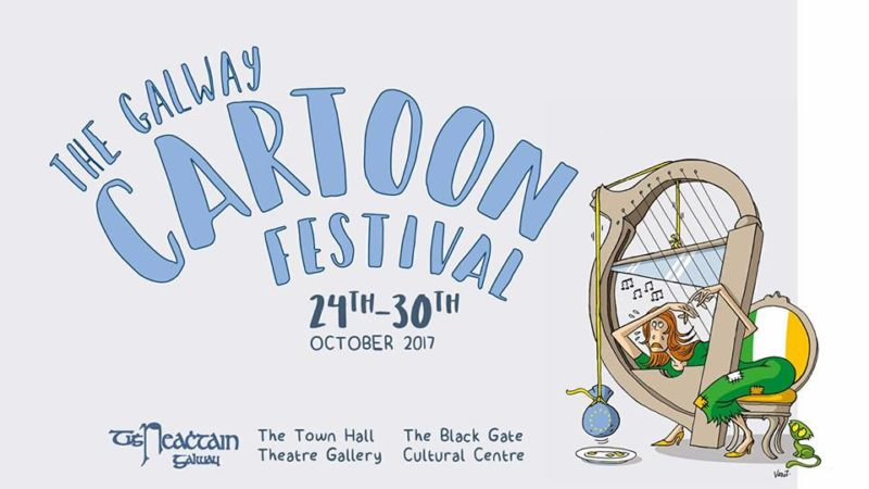 Galway Cartoon Festival