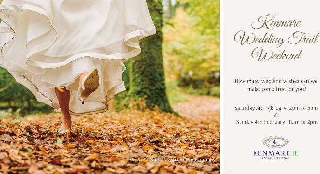 Kenmare Wedding Trail details