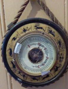 zodiac barometer