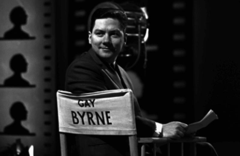 gay byrne