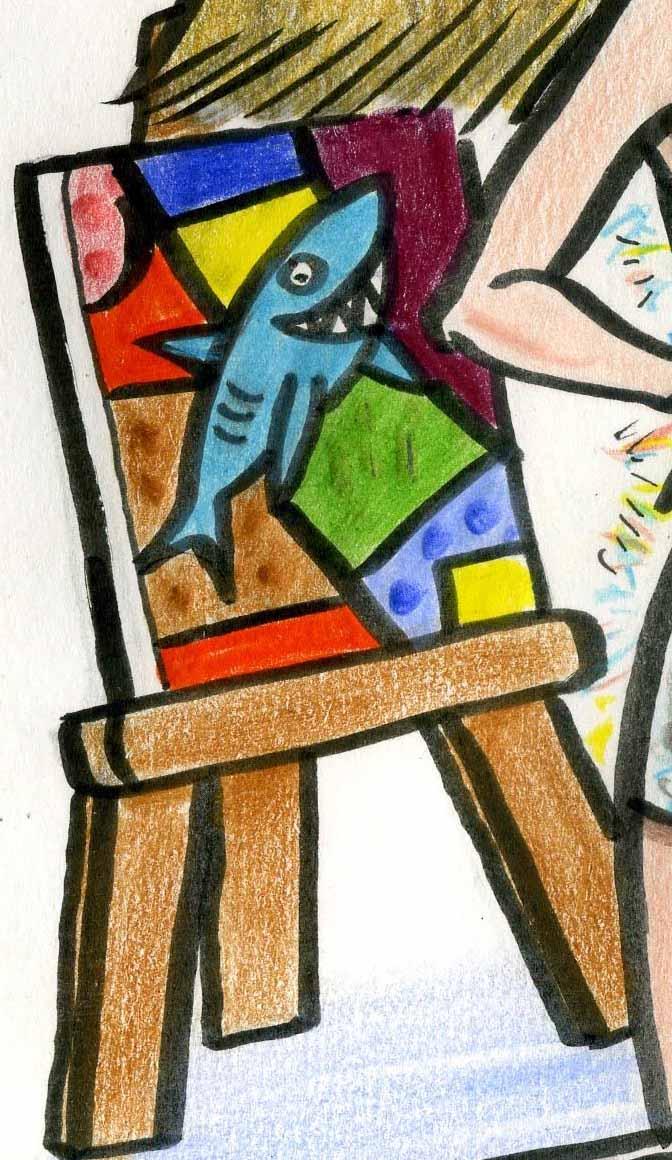 Brazilian artist Romero Britto