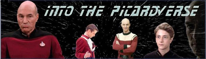 new picard show into Picardverse