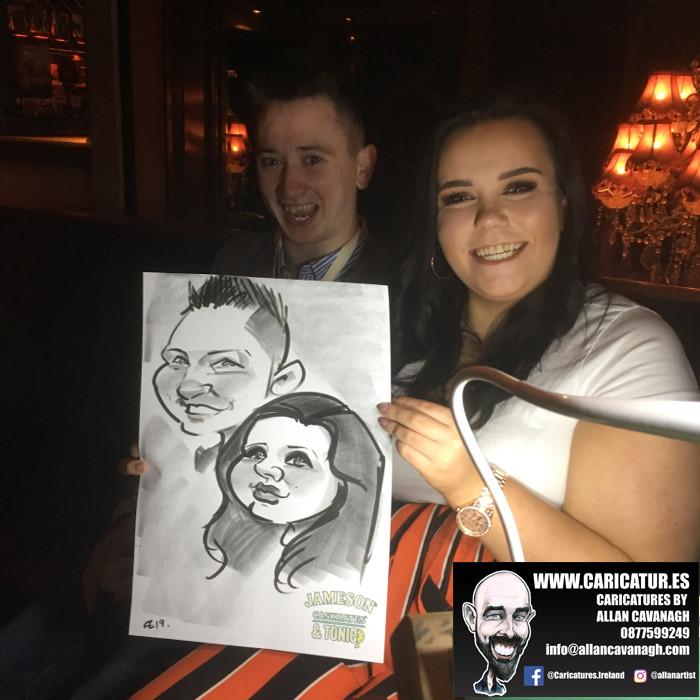Dáil Bar Galway