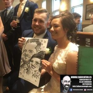 CASEMENT AERODROME WEDDING DUBLIN 1