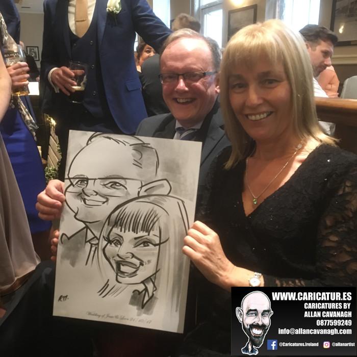 Wedding Ideas Drinks Reception Entertainment Dublin