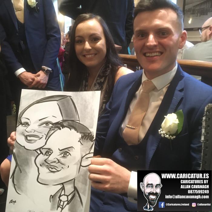 CASEMENT AERODROME WEDDING DUBLIN 3