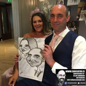 Shearwater Ballinasloe Wedding Entertainment 14