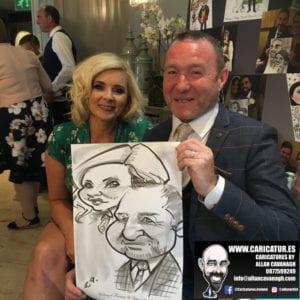 Shearwater Ballinasloe Wedding Entertainment 15