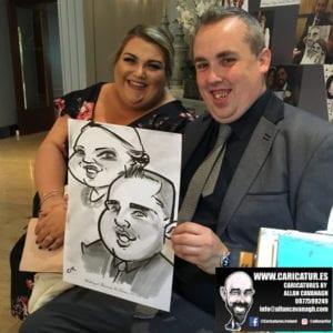 Shearwater Ballinasloe Wedding Entertainment 2