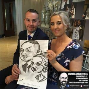 Shearwater Ballinasloe Wedding Entertainment 7