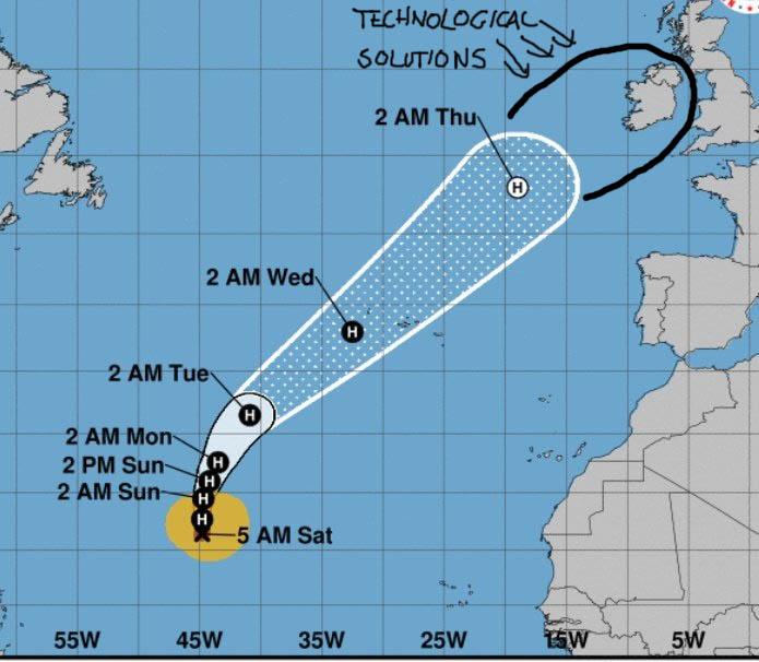 lorenzo storm latest