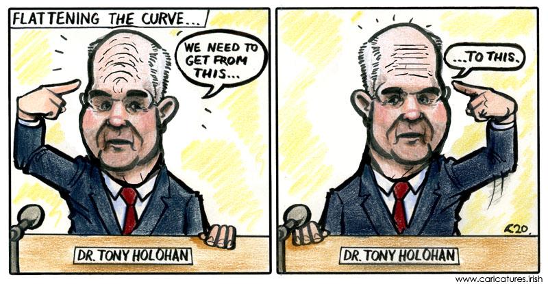 dr tony holohan hse covid19 coronavirus ireland3