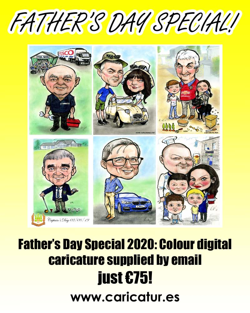 father's day gifts 2020 ireland gift ideas