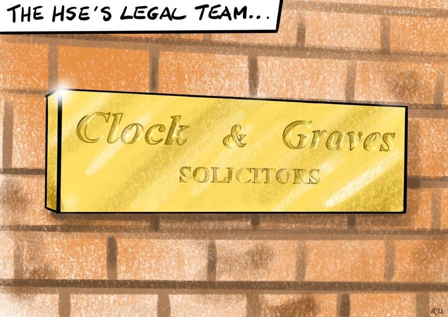HSE Legal Team